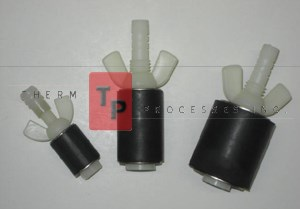 Set of 3 Straight Filler Neck Testers - Nylon