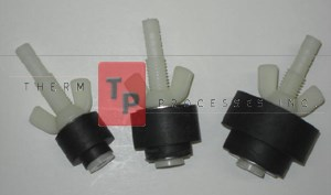 Set of 3 Offset Filler Neck Testers - Nylon