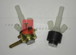 Small Offset Filler Neck Tester - Nylon