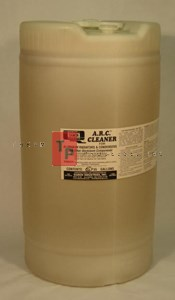 Damon A.R.C. - Aluminum Radiator Cleaner - Case of 4/ 1 gal.