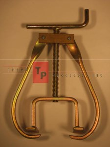 Al's Header Clamp - set of 4