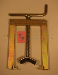PTR Header Clamp - set of 2