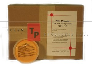 Pro Test Tank Powder - 1 ea. 12 oz. container
