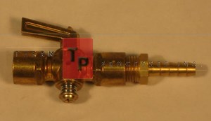 Regular Test Valve