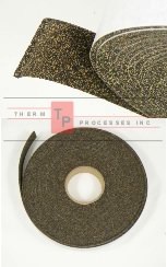 "Regular 1/8"" Thick Gasket Material - 1 roll"