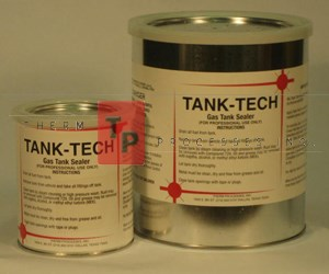 Tank Tech - Inside Coating - 1 qt. Can