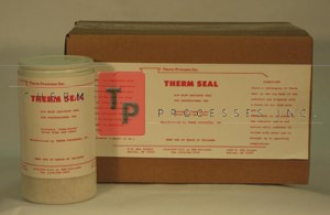 Therm Seal - Case of 6/ 1 qt. Jars
