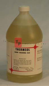 Thermsol - Case of 4/1 gal.