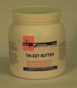 Johnson's Tin-Ezy Butter - 4 lbs.