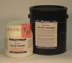 Johnson's Tin-Ezy Powder (Pure Tin) - 3 lbs.