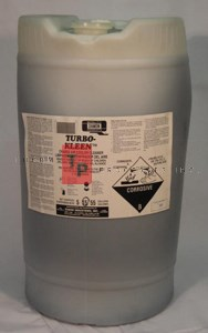 Damon Turbo-Kleen - Aluminum CAC Cleaner - 5 gal. Pail